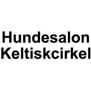 Hundesalon Keltiskcirkel logo