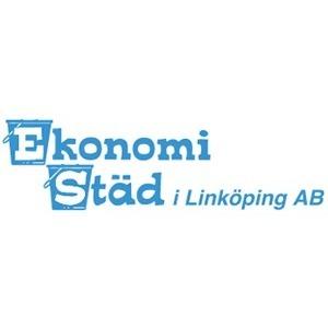 Ekonomistäd i Linköping AB logo