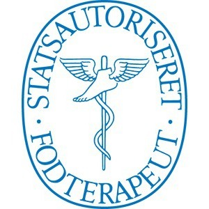 Fodterapi-Nord logo