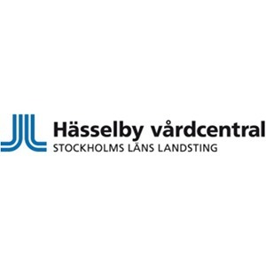 Vårdcentral Hässelby logo