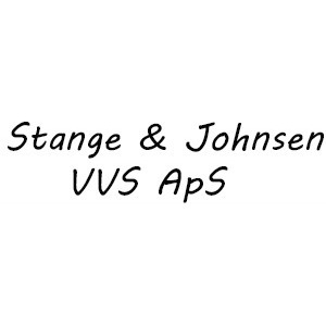 Stange & Johnsen VVS ApS logo