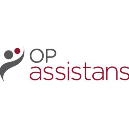 OP Assistans logo