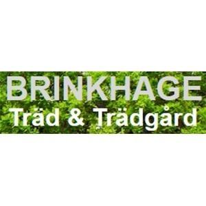 Brinkhage Träd & Trädgård, AB logo