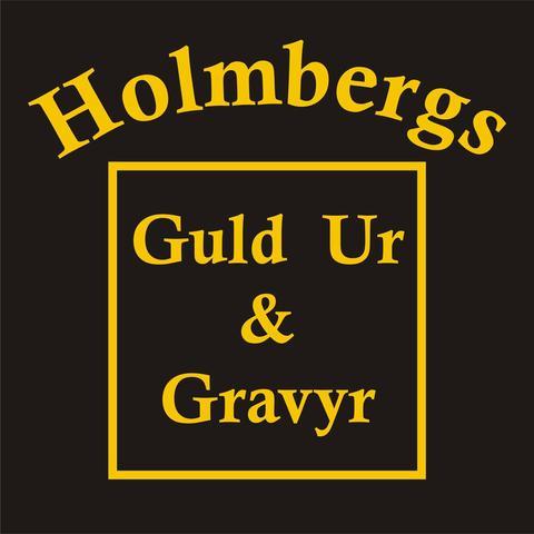 Holmbergs Guld, Ur & Gravyr AB logo