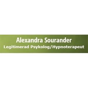 Alexandra Sourander logo