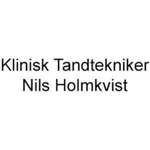 Klinisk Tandtekniker Nils Holmkvist logo