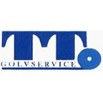 TT Golv Service HB logo