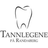 Tannlegene på Randaberg logo
