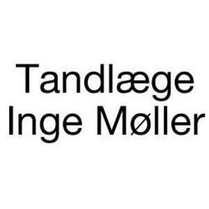 Inge Møller, tandlæge logo
