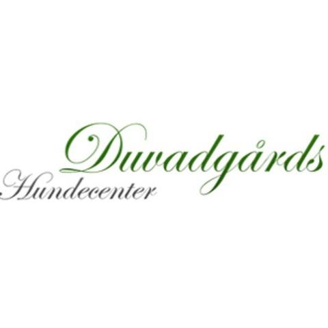 Duvadgårds Hundecenter logo