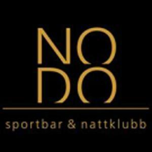 Nodo Sportbar & Nattklubb logo