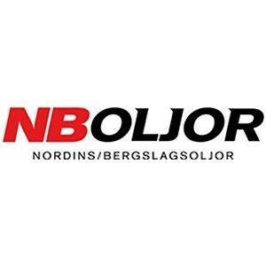 NB Oljor AB logo