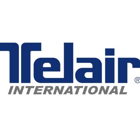 Telair International AB logo