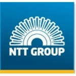 NTT Group logo