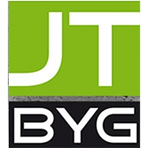 JT Byg Kibæk A/S logo