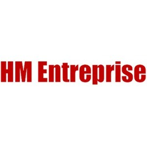 H. M. Entreprise logo