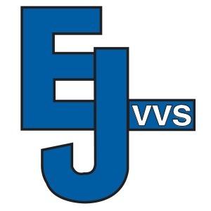 EJ VVS Service logo