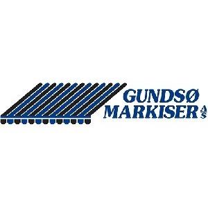Gundsø Markiser A/S logo