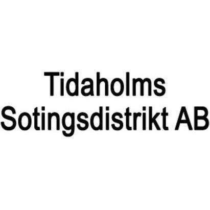 Tidaholms Sotningsdistrikt AB logo