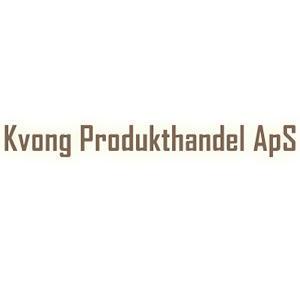 Kvong Produkthandel ApS logo