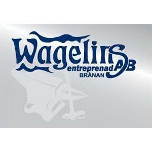 Wagelins Entreprenad AB logo