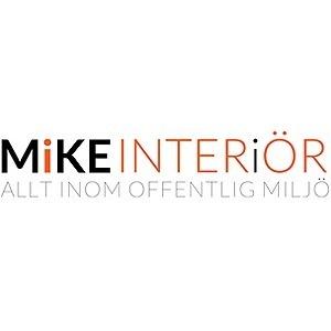 MiKE INTERiÖR logo