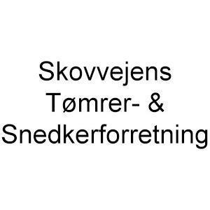 Skovvejens Tømrer- & Snedkerforretning logo