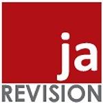 J A Revision KB logo