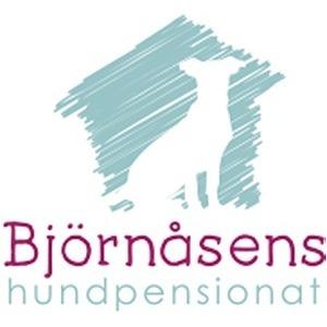 Björnåsens Hundpensionat logo