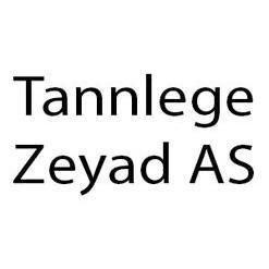 Tannlege Zeyad AS og Carl Bjørneboe logo