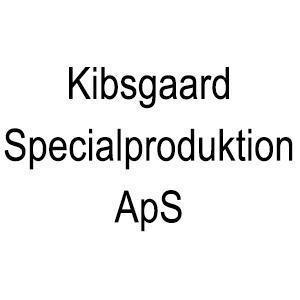 Kibsgaard Specialproduktion ApS logo