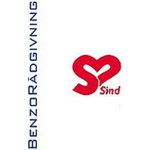 BenzoRådgivningen logo