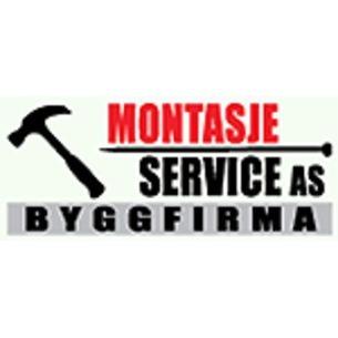 Montasje Service AS logo