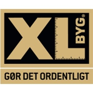 XL-Byg Læsø Tømmerhandel A/S logo