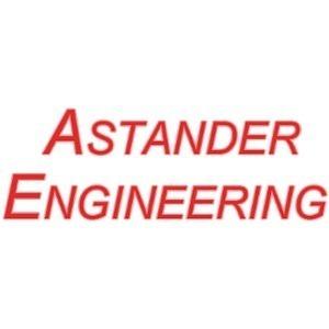 Astander Engineering AB logo