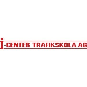 I-Center Trafikskola AB logo