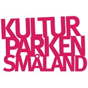 Kulturparken Småland logo