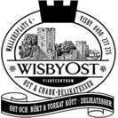 Wisby Ost AB logo