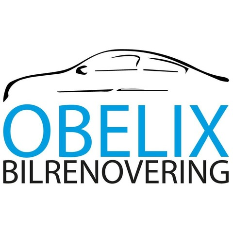 Obelix Bilrenovering AB logo