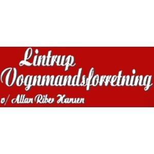 Lintrup Vognmandsforretning ApS logo