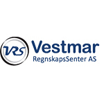 Vestmar Regnskap AS logo