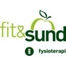 Fit&Sund Fysioterapi Horsens Sundhedshus logo