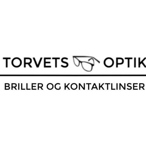 Torvets Optik logo