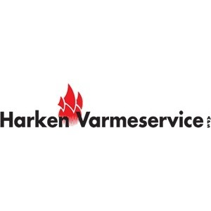 Harken Varmeservice ApS logo