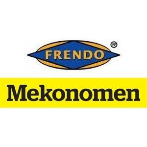 Frendo & Mekonomen Skärblacka logo