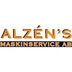 Alzéns Maskinservice AB logo