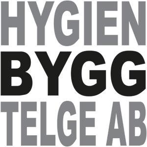 Hygien Bygg Telge, AB logo