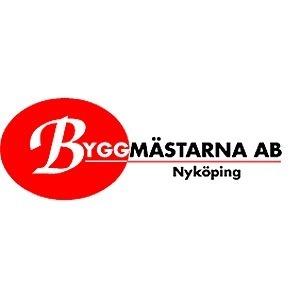 Byggmästarna AB logo