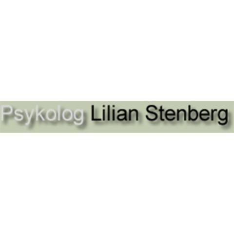 Lilian Stenberg, Leg.Psykolog logo