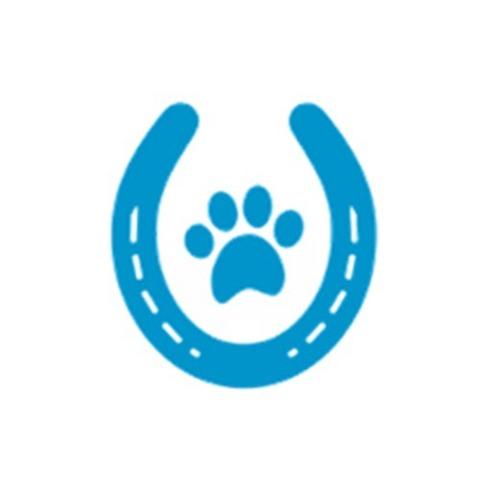 Dyrlægehuset Hesselager ApS logo